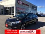 2014 Kia Forte EX LOW LOW MILEAGE!!!!!!! in Grimsby, Ontario