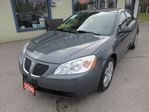 2009 Pontiac G6 'GREAT KM'S' FUEL EFFICIENT 'SPORTY' 5 PASSENGE in Bradford, Ontario