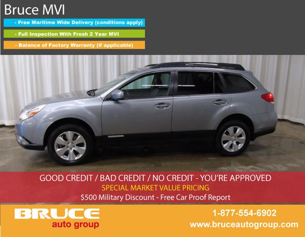 2011 subaru outback limited 3 6l 6 cyl automatic awd middleton nova scotia used car for sale. Black Bedroom Furniture Sets. Home Design Ideas