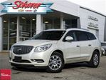 2013 Buick Enclave Leather in Kitchener, Ontario