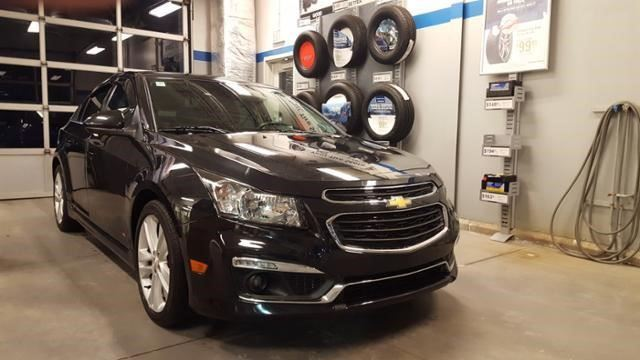 2015 CHEVROLET CRUZE 2LT in New Minas, Nova Scotia