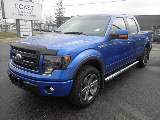 2014 ford f 150 fx4 calgary alberta used car for sale 2644446. Black Bedroom Furniture Sets. Home Design Ideas