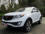 2012 Kia Sportage EX in Langley, British Columbia