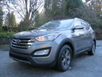 2016 Hyundai Santa Fe 2.4 Luxury 4dr All-wheel Drive in Langley, British Columbia