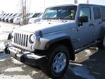 2014 Jeep Wrangler Unlimited 4WD UNLIMITED SPORT A/C, - Edmonton in Sherwood Park, Alberta