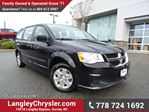 2012 Dodge Grand Caravan SE/SXT in Surrey, British Columbia