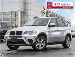 2012 BMW X5 xDrive35i (A8) // NAVGATION // PANORAMIC ROOF // in Ottawa, Ontario