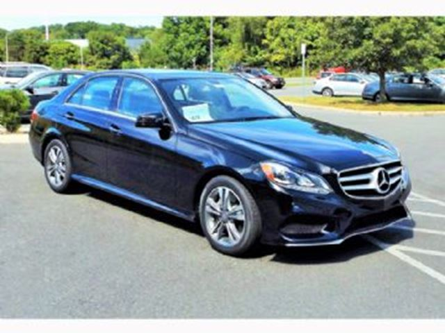 2016 mercedes benz e class e250bt 4matic mississauga for Mercedes benz e class 2016 for sale