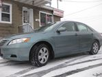 2009 Toyota Camry 2009 Toyota Camry LE, LOADED CLEAN CAR ! 12M.WRTY+SAFETY $7490 in Ottawa, Ontario