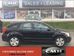 2009 Dodge Caliber SXT AUTO LOADED *CERTIFIED* in St Catharines, Ontario