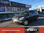2008 Buick Enclave CXL LEATH 7-PASS CHROMES *CERTIFIED* in St Catharines, Ontario