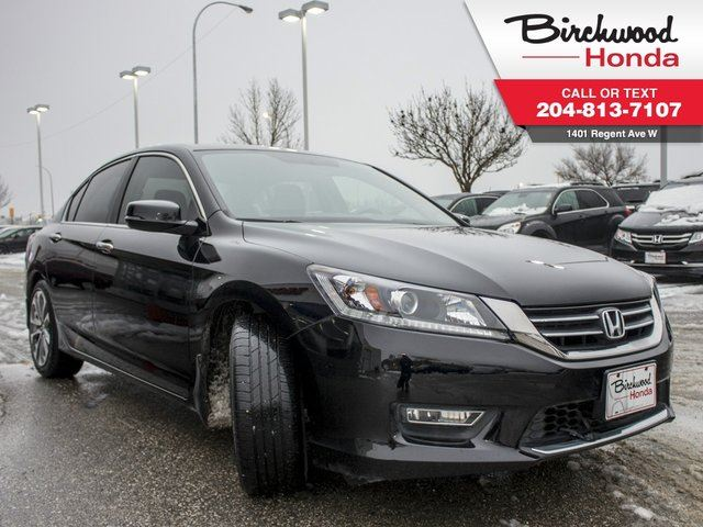 2013 honda accord sport winnipeg manitoba used car for sale 2645023. Black Bedroom Furniture Sets. Home Design Ideas