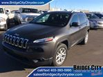 2014 Jeep Cherokee North in Lethbridge, Alberta