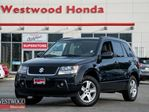 2007 Suzuki Grand Vitara JLX in Port Moody, British Columbia