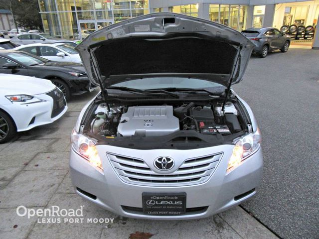 2009 toyota camry le port moody british columbia used. Black Bedroom Furniture Sets. Home Design Ideas