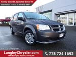 2012 Dodge Grand Caravan SE/SXT LOCALLY DRIVEN, ONE OWNER & ACCIDENT FREE in Surrey, British Columbia