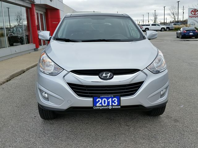2013 hyundai tucson limited awd 1 owner collingwood ontario used car for sale 2645210. Black Bedroom Furniture Sets. Home Design Ideas