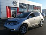 2013 Nissan Murano SL LEATHER PANAROOF AWD in Brampton, Ontario