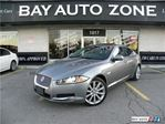 2014 Jaguar XF 3.0L AWD+ NAVIGATION+ REAR CAMERA+ SUNROOF in Toronto, Ontario