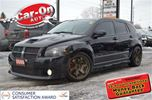 2009 Dodge Caliber SRT4 in Ottawa, Ontario