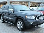 2012 Jeep Grand Cherokee Limited 4dr 4x4,NAV, LEATHER, SUNROOF in Edmonton, Alberta