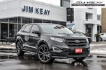 2015 Ford Edge Sport AWD 2.7L GTDI V6 ENGINE W/ NAVIGATION, PA in Ottawa, Ontario