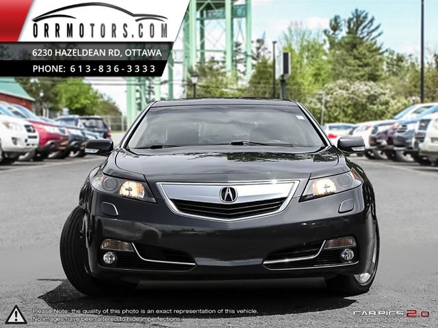 2012 acura tl sh awd stittsville ontario used car for sale 2645386. Black Bedroom Furniture Sets. Home Design Ideas