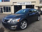 2013 Nissan Altima 2.5 SV  Rearview Camera  Heated Seats & Mirrors in Kitchener, Ontario