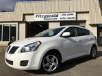 2010 Pontiac Vibe SE in Kitchener, Ontario