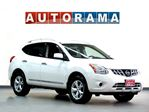 2011 Nissan Rogue SL SUNROOF ALLOYS AWD in North York, Ontario