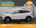 2009 Mazda CX-7 GT 2.3L 4 CYL TURBOCHARGED AUTOMATIC AWD in Middleton, Nova Scotia