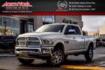 2017 Dodge RAM 2500 Laramie New Car 4X4 Turbo Diesel Conven Pkg RearCam Leather Htd Seats Bluetooth in Thornhill, Ontario