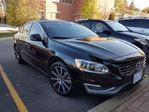 2016 Volvo S60 w/Tech / Blind Spot / Convenience +++ in Mississauga, Ontario