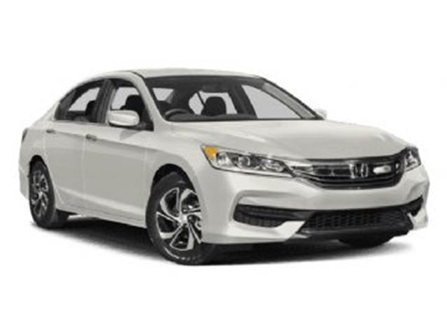2017 Honda Accord Lease Price Of 2017 Honda Accord Sedan Lx Silver Lease Busters