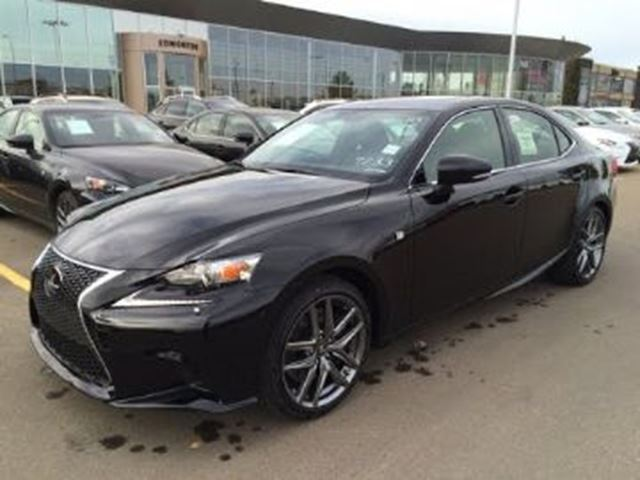 2015 lexus is 350 awd executive package black lease busters. Black Bedroom Furniture Sets. Home Design Ideas