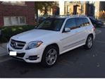 2015 Mercedes-Benz GLK-Class 250 awd Blue Tec in Mississauga, Ontario