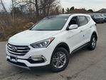 2017 Hyundai Santa Fe Luxury AWD-$3000 OFF in Orillia, Ontario