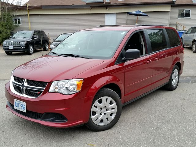 2015 dodge grand caravan sxt gravenhurst ontario used car for sale 2647627. Black Bedroom Furniture Sets. Home Design Ideas