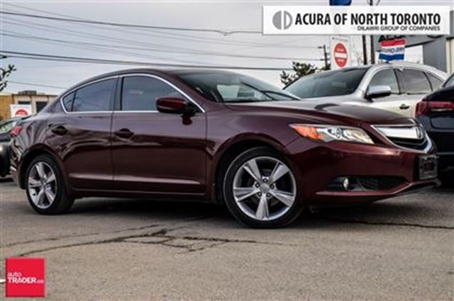 2014 acura ilx premium at renovation sale thornhill ontario used car for sale 2647509. Black Bedroom Furniture Sets. Home Design Ideas