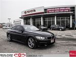 2014 BMW 435i Xdrive Coupe M-Performance Pkg! Rare! Very  Low km in Bolton, Ontario