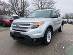 2015 Ford Explorer XLT,AWD,3.5L,PW,PL,SYNC,CLOTH INTERIOR in Mississauga, Ontario