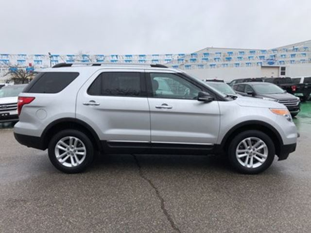 2015 ford explorer xlt awd 3 5l pw pl sync cloth interior mississauga ontario used car for. Black Bedroom Furniture Sets. Home Design Ideas