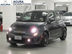 2014 Fiat 500 SOLD - Pending Delivery /Abarth/No Accident/Manual in Toronto, Ontario