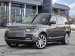 2014 Land Rover Range Rover 3.0L V6 Supercharged HSE in Mississauga, Ontario