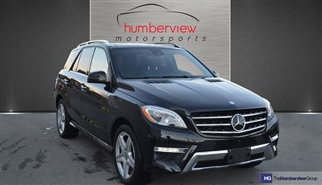 2014 mercedes benz m class ml350 bluetec 4matic for 2014 mercedes benz m class ml350 suv