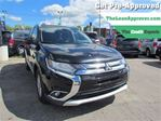 2016 Mitsubishi Outlander SE    AWD   7PASS   HEATED SEATS   ONE OWNER in London, Ontario