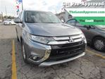 2016 Mitsubishi Outlander SE   ONE OWNER   AWD   7PASS   HEATED SEATS in London, Ontario