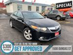 2012 Acura TSX Premium   LEATHER   ROOF   HEATED SEATS in London, Ontario