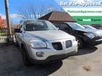 2006 Pontiac Montana SV6 FWD   FRESH TRADE   AS IS in London, Ontario