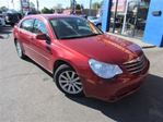 2010 Chrysler Sebring EASY CAR LOANS   APPLY HERE in London, Ontario
